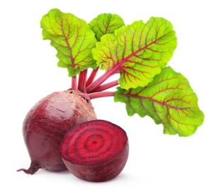 Beets, Does a Body Good