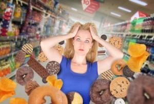 Food Porn Stimulates Appetite